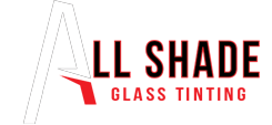 All Shade 3M Window Tinting, car window tinting, automotive window tinting corona, ontario All Shade Glass Tinting